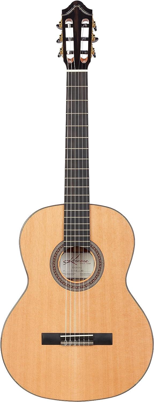 Kremona Solea para Guitarra Clásica: Amazon.es: Instrumentos musicales