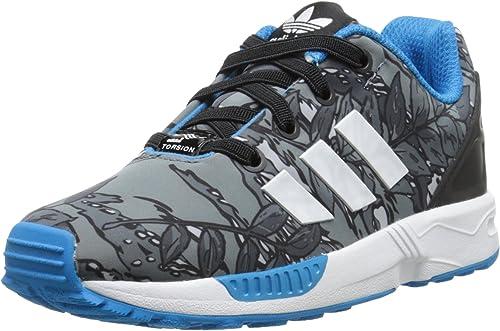 opción Alpinista Orador  Adidas ORIGINALS ZX Flux El I - K Zapatillas de Correr para Niños:  Amazon.com.mx: Ropa, Zapatos y Accesorios