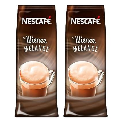 Nestlé Professional Nescafé - Limpiador de Melange (2 Unidades, 2 x 1000 g)