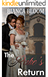 The Rake's Return: A Heartfelt Historical Romance (Free and Fetching Ladies Book 3)