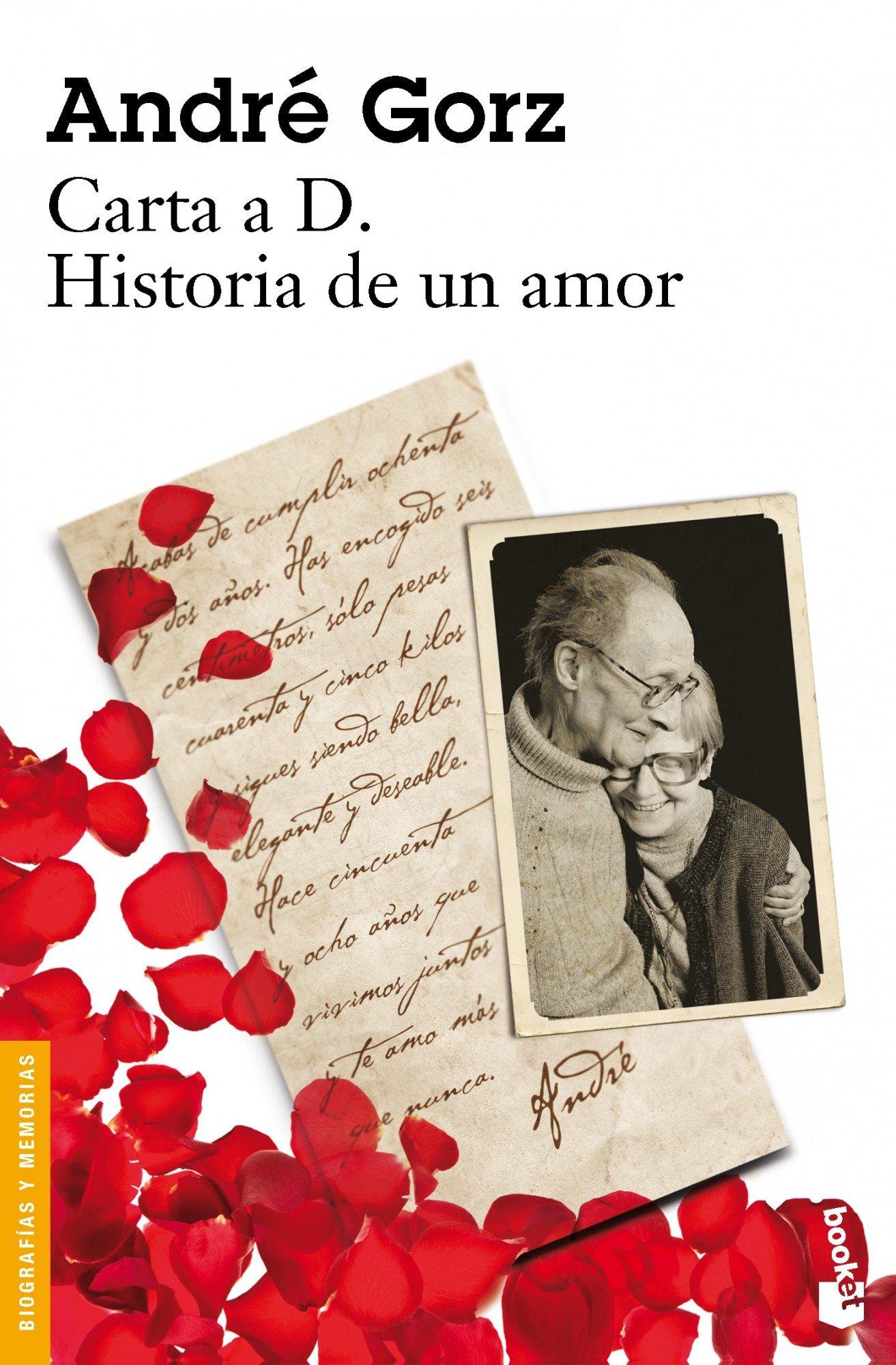 Carta a D. (Spanish) Paperback – 2013