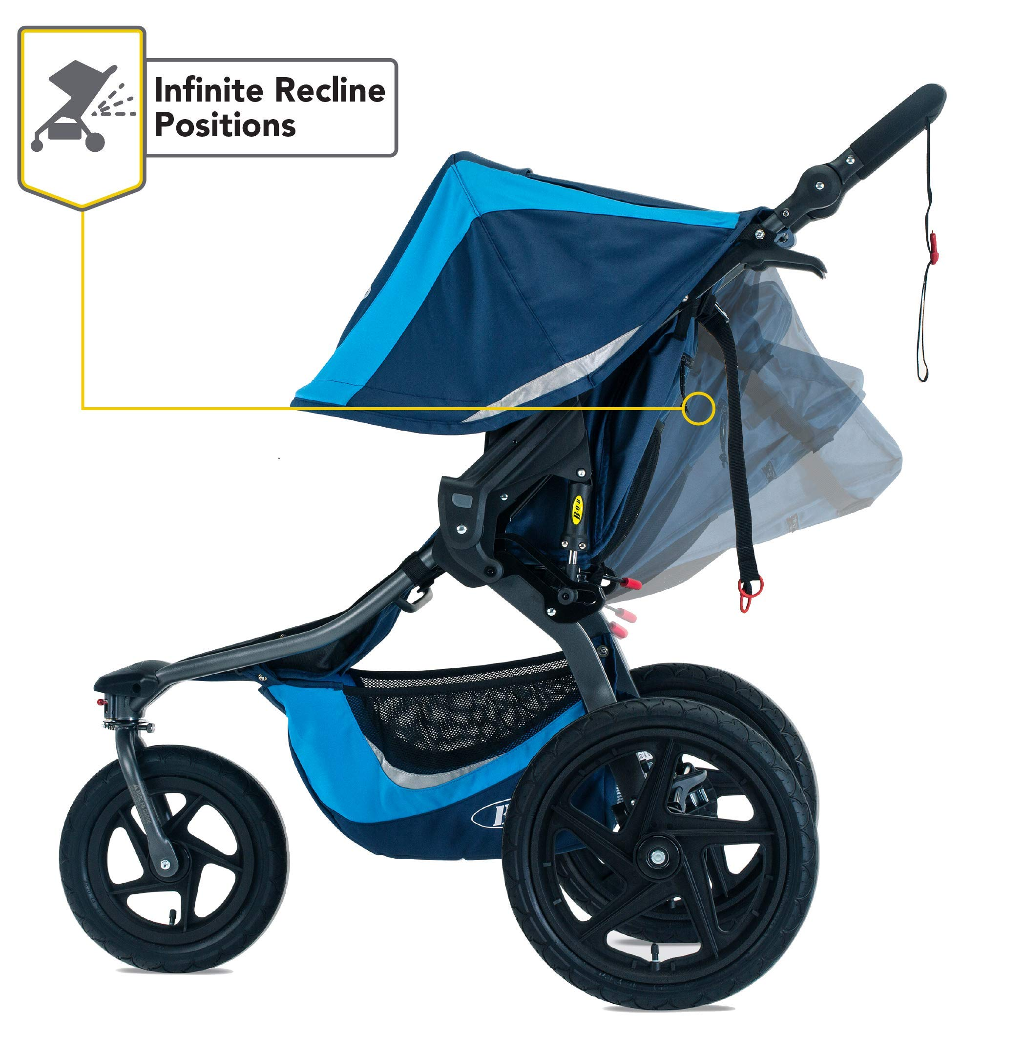 BOB Revolution Flex 3.0 Jogging Stroller   Baby Strollers ...