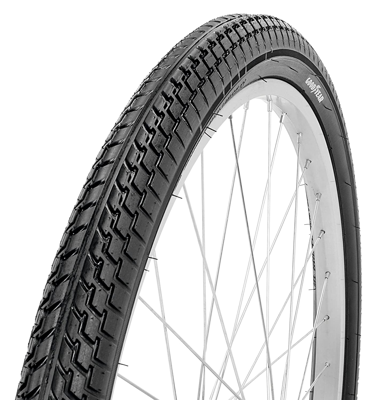 Goodyear Cruiser bicicleta plegable Tire de perlas, 26