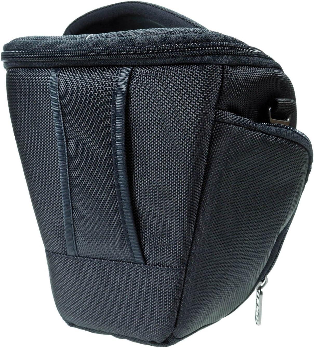 Dorr Small Yuma Holster Bag Silver