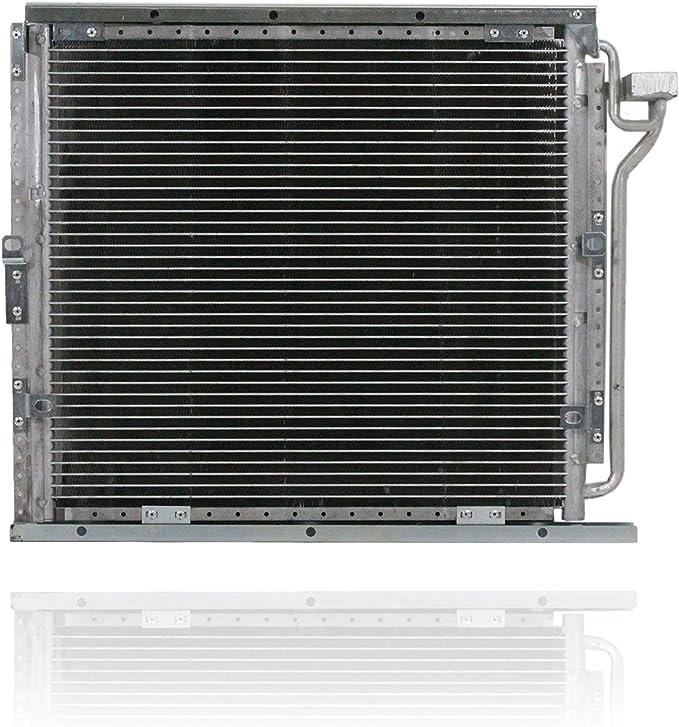 A//C Condenser Pacific Best Inc For//Fit 3585 06-06 Lexus RX330 07-09 RX350