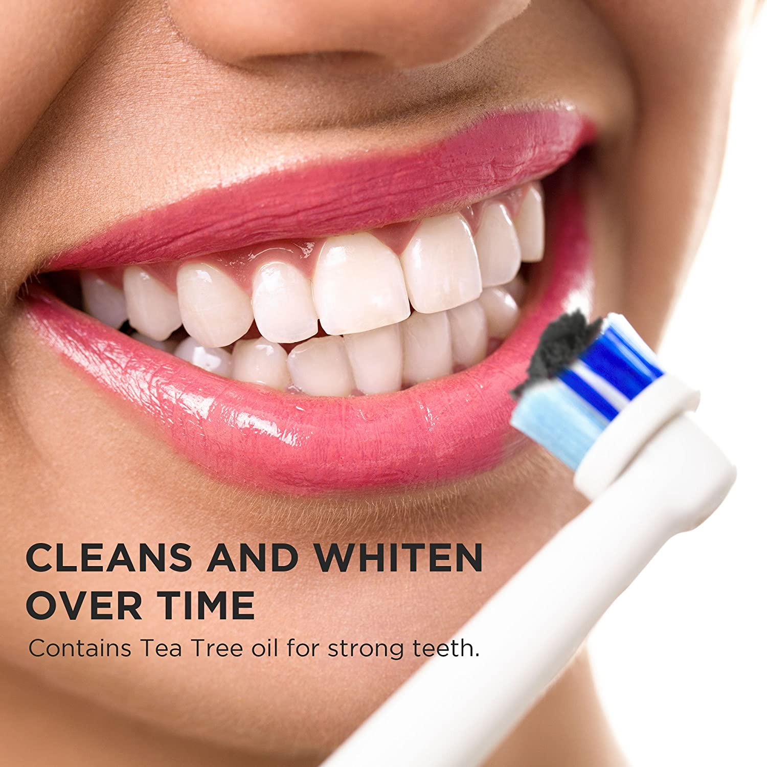 Tea tree oil for teeth whitening: reviews of dentists 99