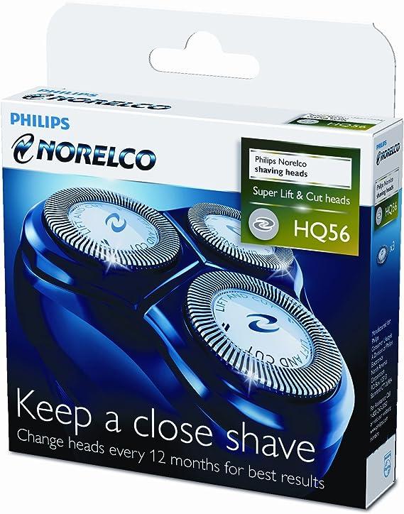Philips Norelco HQ56/52 accesorio para maquina de afeitar ...