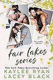 Fair Lakes Series Box Set