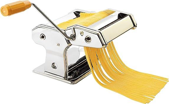 Compra Kitchen Artist CS109273 - Máquina para hacer ravioli y spaghetti en Amazon.es