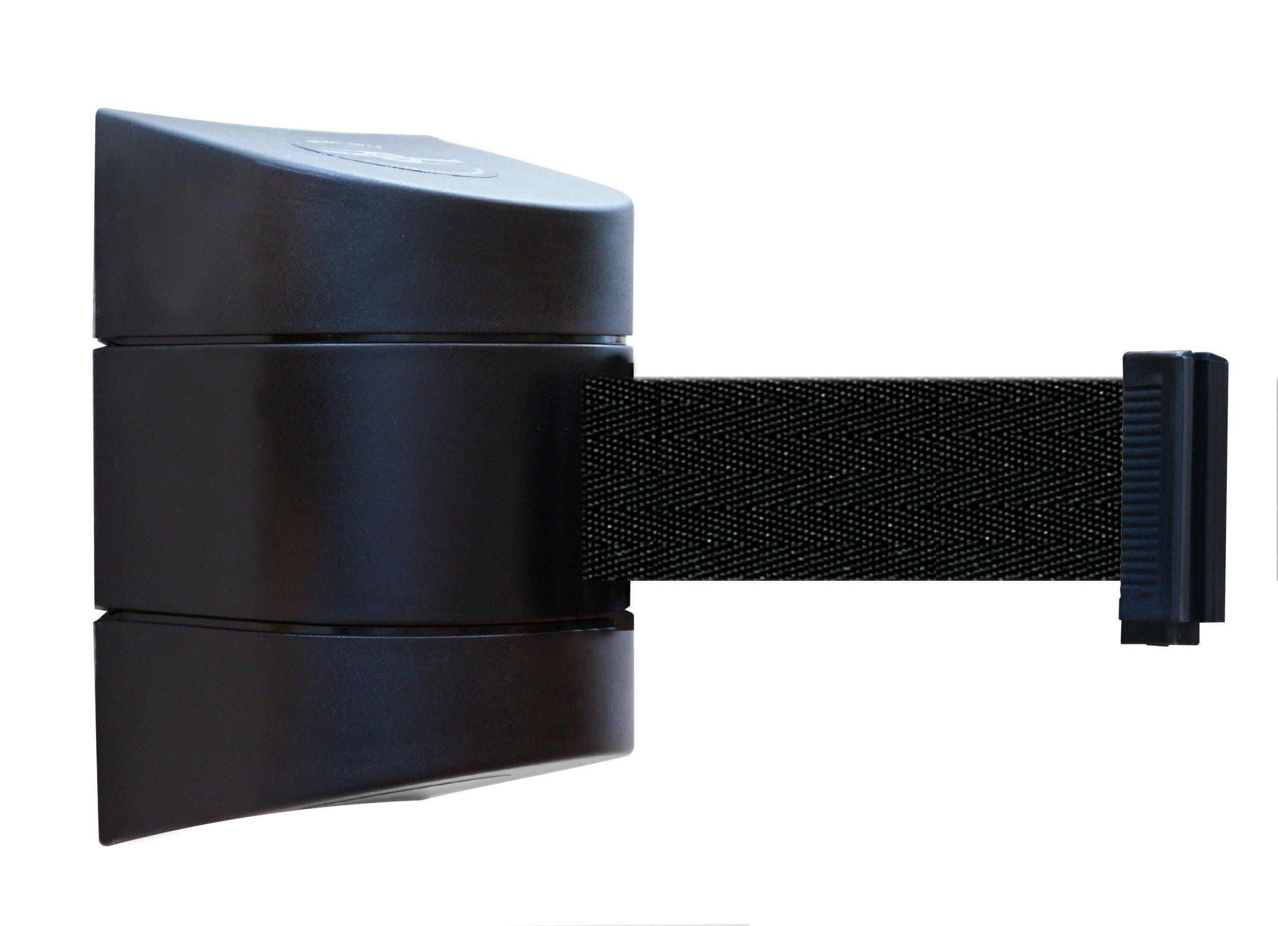 Belt Barrier, Black, Belt Color Black