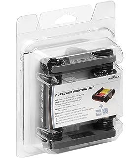 Impresora de escritorio Durable Duracard ID 300, para ...