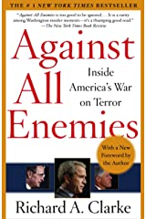Against All Enemies: Inside America's War on Terror (English Edition) eBook Kindle