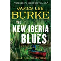 The New Iberia Blues: A Dave Robicheaux Novel