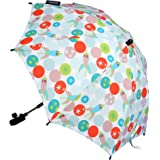 ShadyBaby Universal Stroller Parasol, Rocket Dots (Discontinued by Manufacturer)
