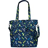 Lug Women's Ace 2 Convertible Travel Tote