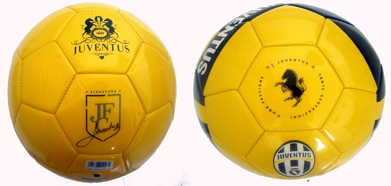 con Licencia Offiicial Juventus Oficial Equipo Logos y Firma ...