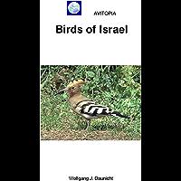 AVITOPIA - Birds of Israel