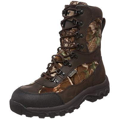 "Irish Setter Men's Trail Phantom WP 9"" Big Game Boot"
