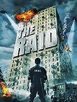 The Raid (English Subtitled)
