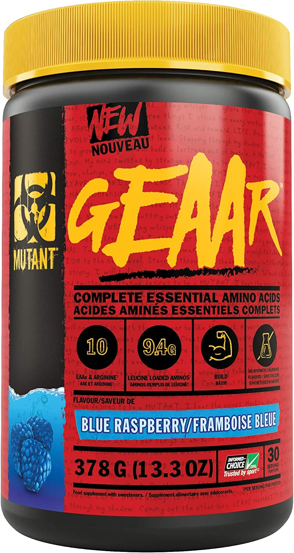 Mutant Mutant Geaar (30 serv) 378 g