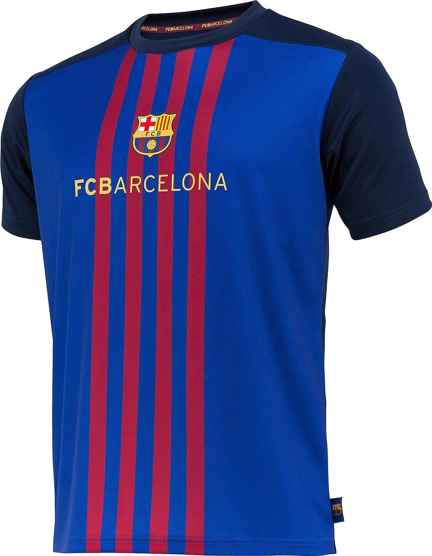 Offizielle Sammlung Erwachsene Gr/ö/ße Fc Barcelone Hemd Bar/ça
