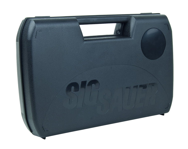 Sig Sauer 400.80.11.1 - Maletín Resistente para Pistolas