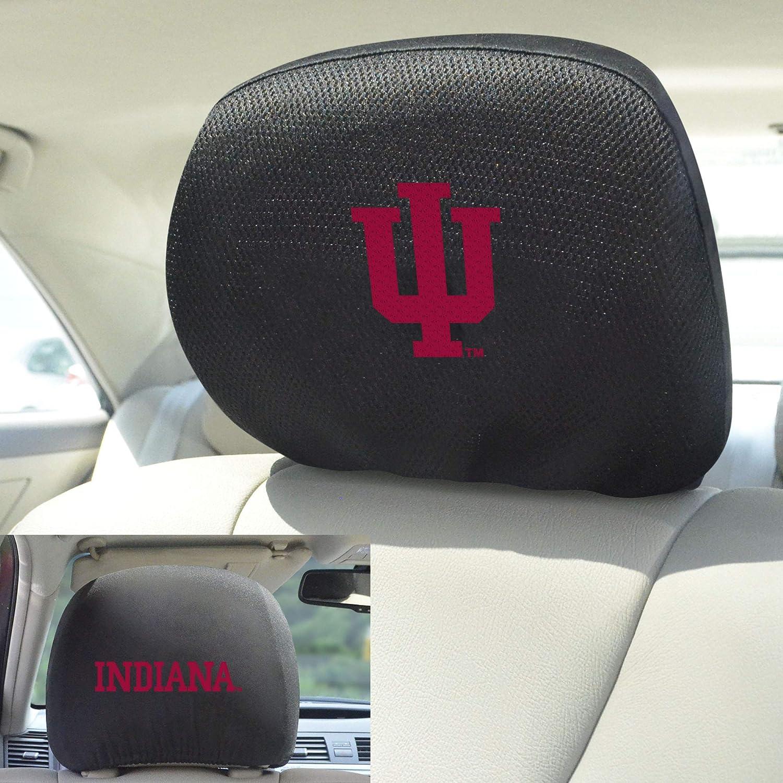 FANMATS NCAA Unisex-Adult Auto Headrest Covers