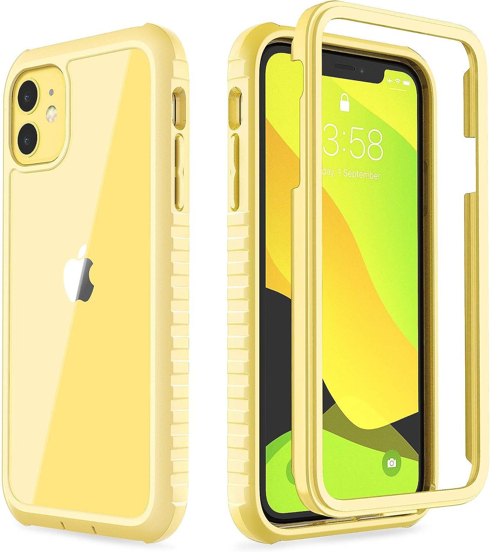 Coque iPhone 11Nike Bleu 1 Antichoc Premium Coque Compatible iPhone 11