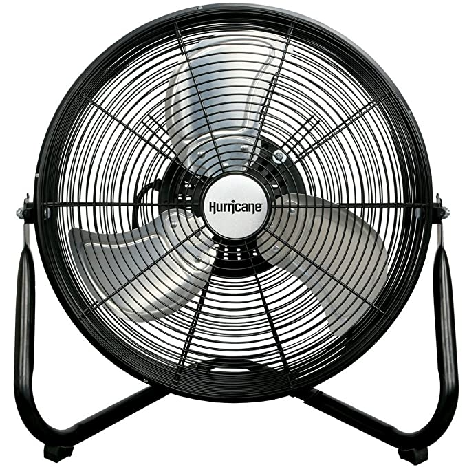 Amazon Com Hurricane Wall Floor Fan