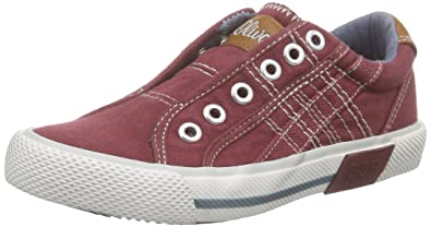 4eb3b7bc61f9 s.Oliver Unisex-Kinder 43203 Low-Top  Amazon.de  Schuhe   Handtaschen