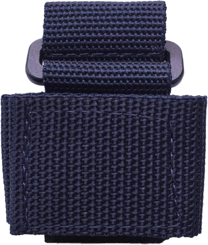"""para cinturones Portaguantes /""""Vega/"""" realizado en cordura Velga Holster 2V19 tejido de nailon"""