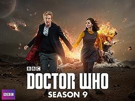 Doctor Who Season 9 [OmU]