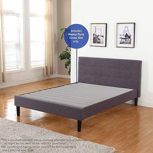 Amazon Com Continental Sleep Heavy Duty Mattress Support Wooden