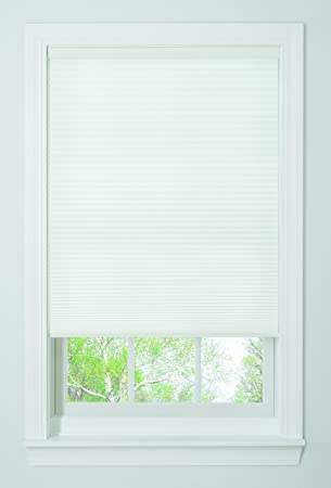 Amazoncom Bali Blinds Cordless Light Filtering Cellular Shade 27