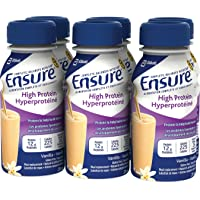 Ensure High Protein Vanilla, 235mL Bottle, 6-Pack