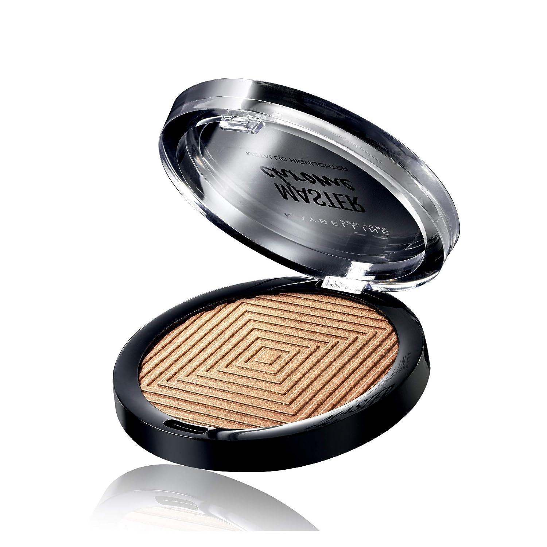new line makeup highlighter