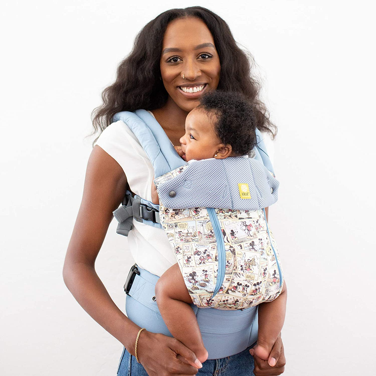50faf27b2ed SIX-Position 360° Ergonomic Baby   Child Carrier