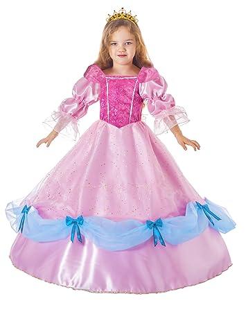 Ciao Sissi Costume Carnevale per Bambini 1d64d0d6d60