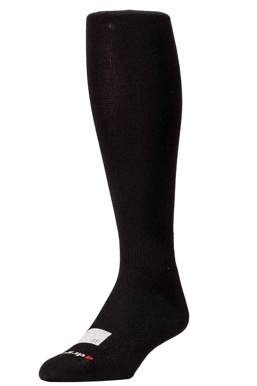 Drymax SOCKSHOSIERY メンズ B01BE9768E Small|ブラック ブラック Small