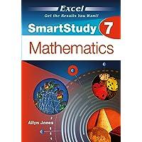 Excel SmartStudy Year 7 Mathematics