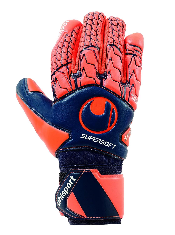 Uhlsport Next Level Supersoft Torwart-Handschuhe