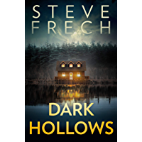 Dark Hollows: An absolutely gripping 2020 psychological thriller with a breathtaking twist