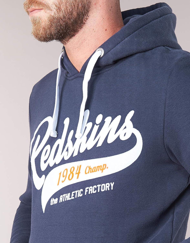 Redskins Ground Skyline Sweat-Shirt /à/Capuche Homme