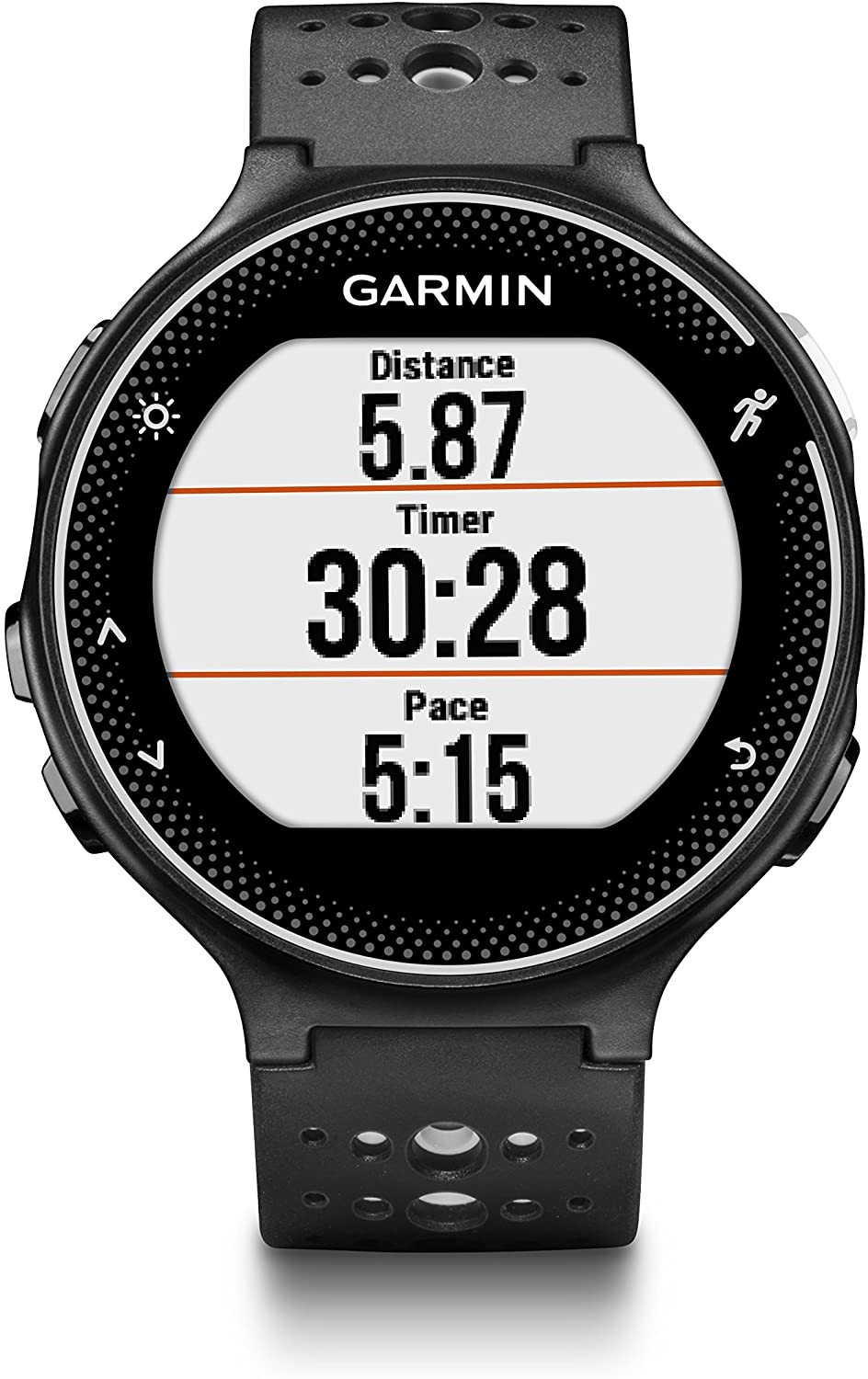 Garmin Forerunner 235 Best Waterproof Smartwatches