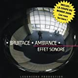 Bruitage ambiance effet sonore (Sound Effect)