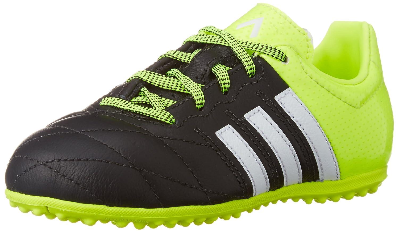 Adidas Jungen Ace 15.3 Tf J Leder Fußballschuhe