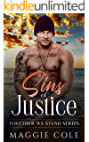 Sins of Justice: Together We Stand Book Two - Brooks Family Saga