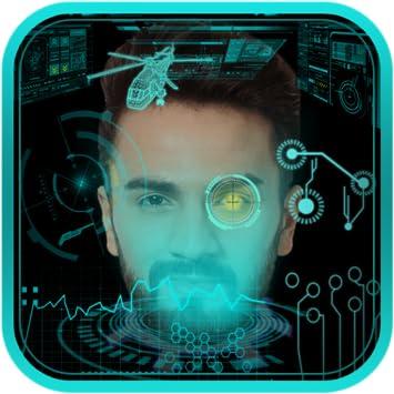 AR Camera : Virtual Hologram Photo Editor