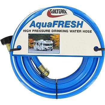 Amazon.com: Camco 50ft Premium Drinking Water Hose - Lead