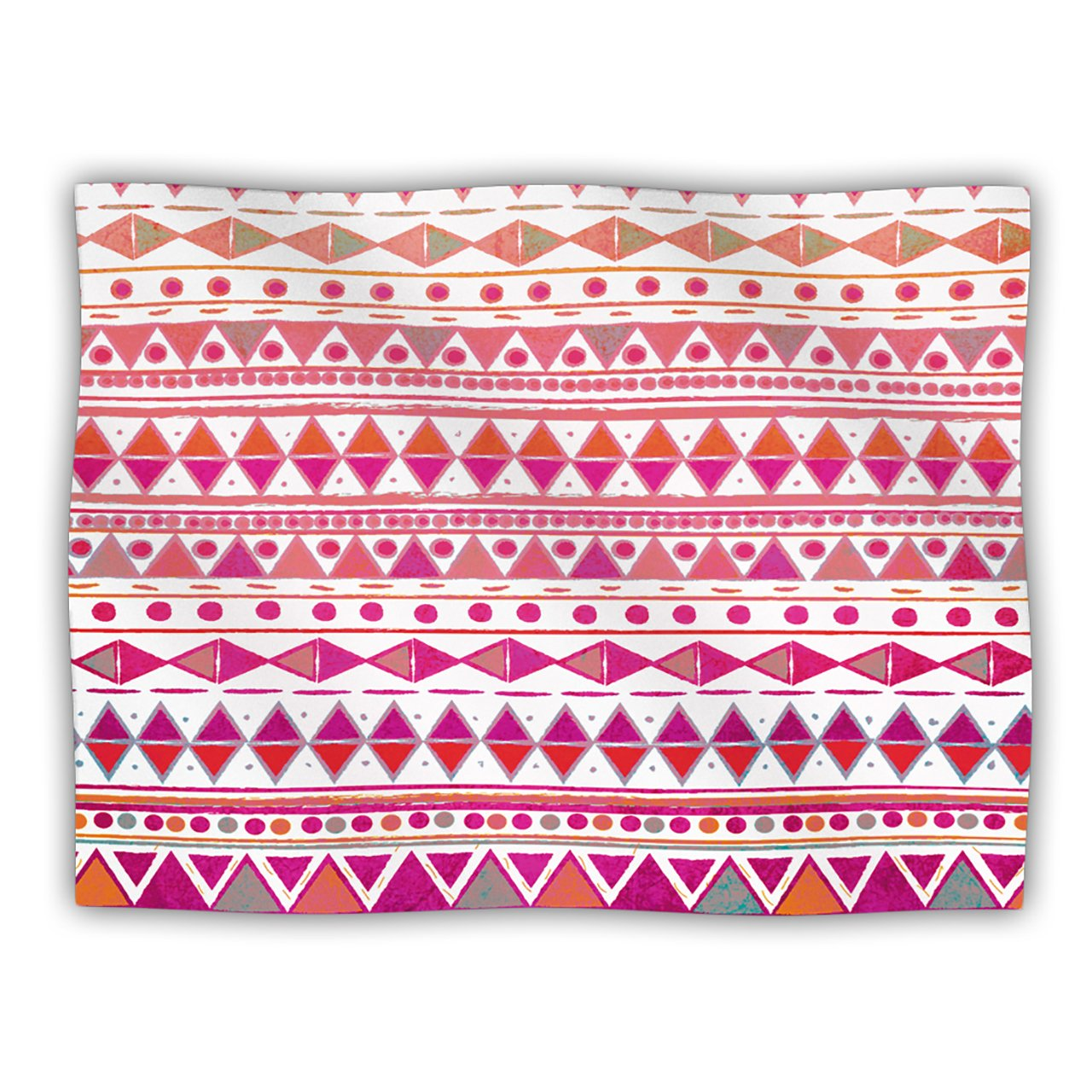 Kess InHouse Nika Martinez 'Summer Breeze' Dog Blanket, 40 by 30-Inch
